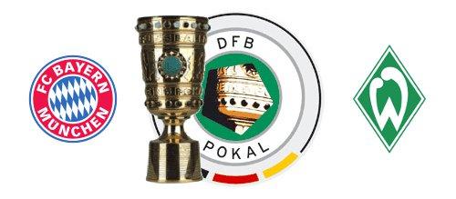 DFB Pokal Wetttipp Bayern Bremen